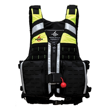 Force 6 Rescue Ops PFD